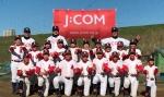 「jcom 市川」主催の野球教室開催 (講師:元西武ライオンズ選手)